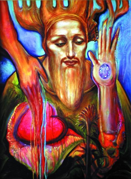 Intuitus Mysticus